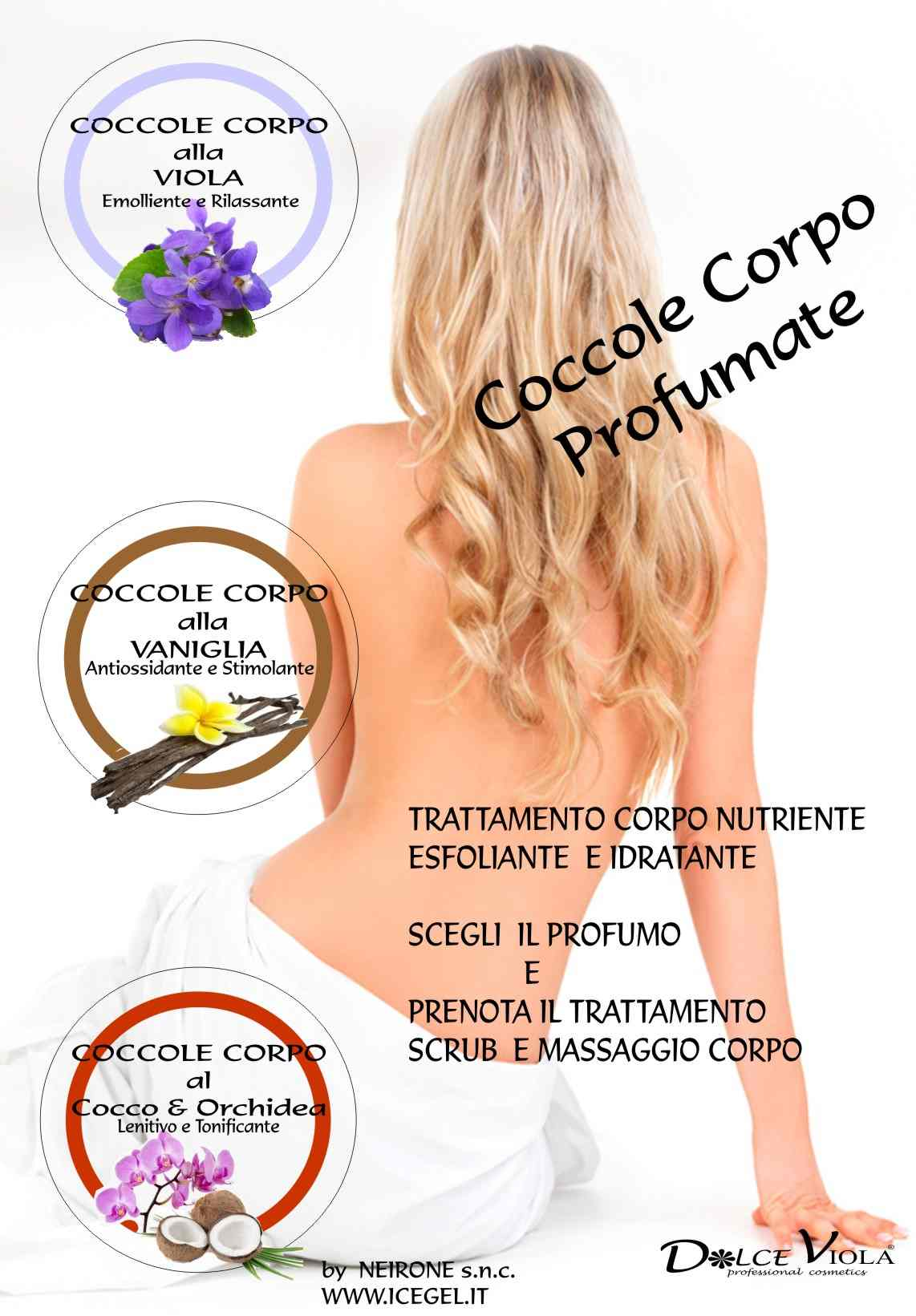 POSTER COCCOLE